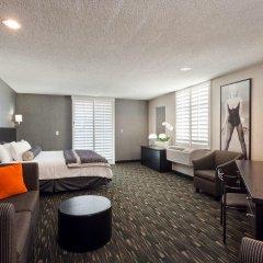 Ramada Plaza Hotel & Suites - West Hollywood 3* Стандартный номер с различными типами кроватей фото 5