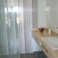 Отель Guesthouse Quinta Saleiro ванная