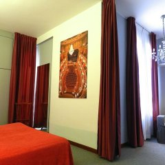 Hotel Italia 4* Стандартный номер фото 4