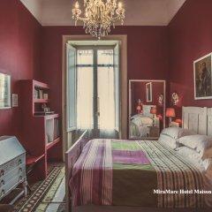 Maison Miramare Boutique Hotel 4* Номер Делюкс с различными типами кроватей фото 4