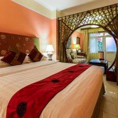 Отель Michaels House Beijing комната для гостей