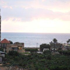Al Murjan Palace Hotel пляж фото 2