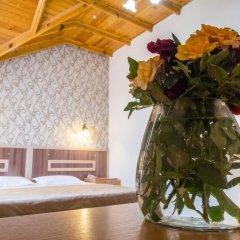 Отель Горы Азии - 2 Бишкек комната для гостей