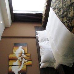 Отель Travelodge Harbourfront Singapore 4* Номер Делюкс с различными типами кроватей фото 7