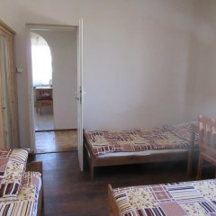 Отель Hostel Rumiankowy Польша, Вроцлав - отзывы, цены и фото номеров - забронировать отель Hostel Rumiankowy онлайн комната для гостей фото 4