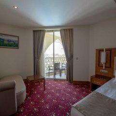 Отель Amara Prestige - All Inclusive комната для гостей фото 5