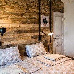 Гостиница Rosemarino Country House сейф в номере