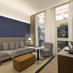 Отель GKK Exclusive Private Suites Люкс повышенной комфортности с различными типами кроватей фото 6