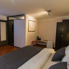 Отель Green Apple Holiday - Nieuwmarkt Area комната для гостей фото 4