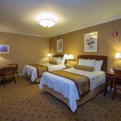 Wellington Hotel 3* Стандартный номер с различными типами кроватей фото 8