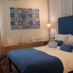 Отель My Rainbow Rooms Gay Men's Guest House 2* Стандартный номер с различными типами кроватей фото 21