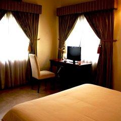 Отель Three Arms 4* Стандартный номер с различными типами кроватей фото 2