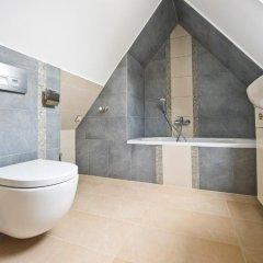 Отель Apartamenty Viva Tatry Польша, Закопане - отзывы, цены и фото номеров - забронировать отель Apartamenty Viva Tatry онлайн ванная