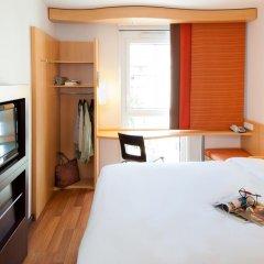 Отель Ibis Muenchen City Sued 3* Стандартный номер фото 5