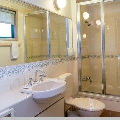 Отель Boat Harbour Resort ванная фото 2