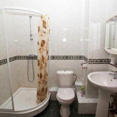 Гостиница Охта 3* Стандартный номер с различными типами кроватей фото 8