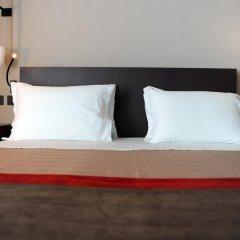 Отель IH Hotels Milano Ambasciatori 4* Люкс с различными типами кроватей фото 3