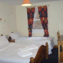 Отель Twin Lions Hotel Великобритания, Эдинбург - отзывы, цены и фото номеров - забронировать отель Twin Lions Hotel онлайн детские мероприятия
