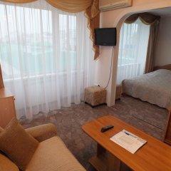 Гостиница Россия комната для гостей фото 4