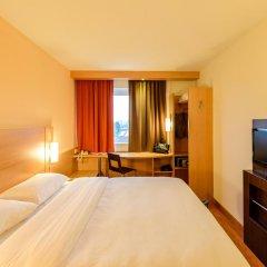 Гостиница Ibis Калининград Центр 3* Номер для 1–2 человек с двуспальной кроватью фото 2