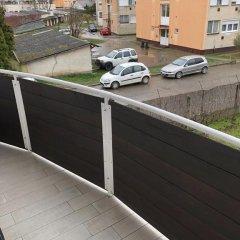 Kovács Hotel Superior балкон