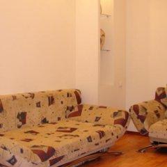 Апартаменты Apartments Аrea Khreschatyk комната для гостей фото 2