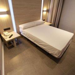 Отель Hostal Plaza Goya Bcn Стандартный номер фото 11
