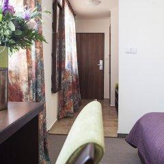 Lavanda Hotel&Apartments Prague Стандартный номер с разными типами кроватей фото 3