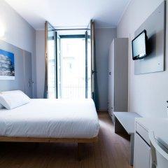 Hotel Astoria Torino Porta Nuova 3* Стандартный номер с различными типами кроватей фото 3