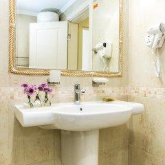 Hotel Renaissance ванная