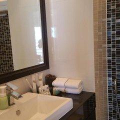 Отель Blue Ocean Suite Апартаменты фото 17