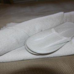 Мини-Отель СВ на Таганке Стандартный номер разные типы кроватей (общая ванная комната) фото 5