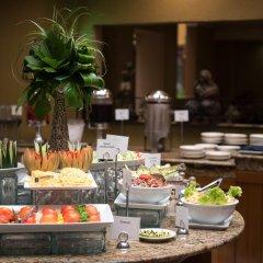 Copantl Hotel & Convention Center питание