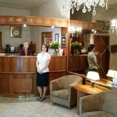 Отель Kavalir интерьер отеля фото 3