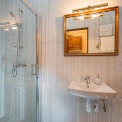 Гостиница Goodnight Lviv Украина, Львов - отзывы, цены и фото номеров - забронировать гостиницу Goodnight Lviv онлайн ванная фото 2