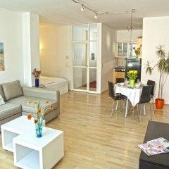 Отель Viennaflat Apartments - 1010 Австрия, Вена - отзывы, цены и фото номеров - забронировать отель Viennaflat Apartments - 1010 онлайн комната для гостей фото 3