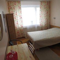 Mahtra Hostel комната для гостей
