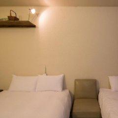 Отель Lane to Life 2* Стандартный номер с различными типами кроватей фото 2