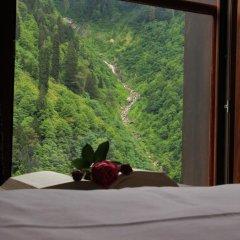 Villa de Pelit Hotel 3* Стандартный номер с двуспальной кроватью фото 5