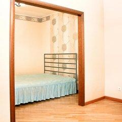 Апартаменты Альянс на Газетном Улучшенные апартаменты с разными типами кроватей фото 8