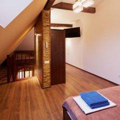Гостиница Aparthotel Na Mytniy удобства в номере фото 2