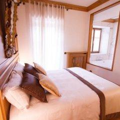 Ambra Cortina Luxury & Fashion Boutique Hotel 4* Улучшенный номер с различными типами кроватей фото 38
