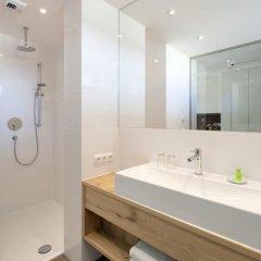 Hotel M120 Унтерфёринг ванная фото 4