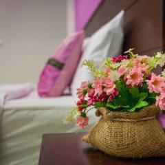 Отель Islanda Boutique 3* Стандартный номер двуспальная кровать фото 2