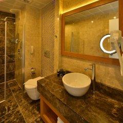 Katya Hotel - All Inclusive 5* Стандартный номер с различными типами кроватей фото 6