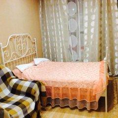 Гостевой дом В сердце Номер категории Эконом с различными типами кроватей фото 6