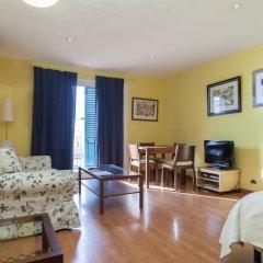 Отель Rambla Suites Барселона комната для гостей фото 4