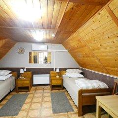 Гостиница Baza Otdykha Nerestina комната для гостей фото 3