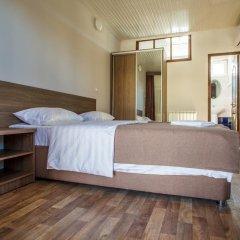 Мини-отель Глобус Стандартный номер с двуспальной кроватью фото 3
