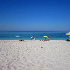 Отель B&B del Viaggiatore Ористано пляж